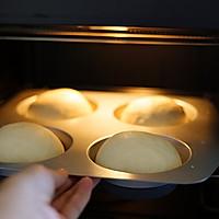 鸡蛋面包盅的做法图解5