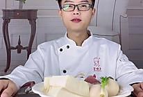 【豆腐肉末蒸蛋】非常嫩滑,小朋友也特喜欢的做法