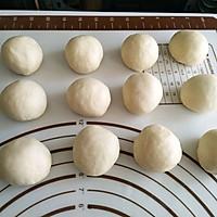 迷你豆沙面包的做法图解7