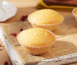 只需3种食材,无奶无蛋素食小蛋糕的做法