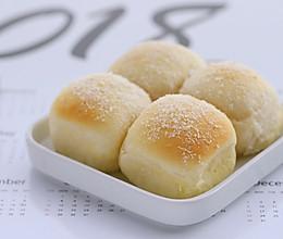 椰蓉白面包的做法
