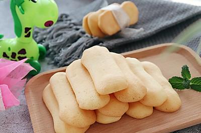 宝宝零食 手指饼干