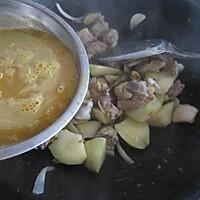 咖喱鸡块土豆的做法图解10