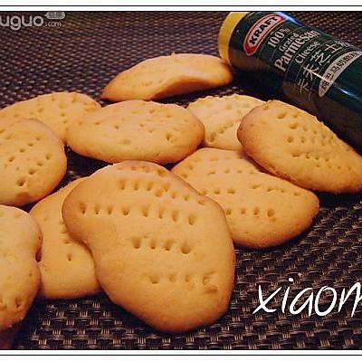 卡夫芝士饼干