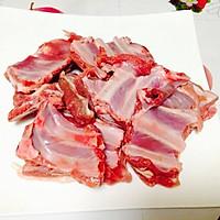 平底锅做烤羊排的做法图解1