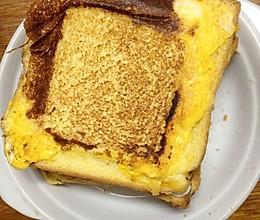 法式干酪面包的做法