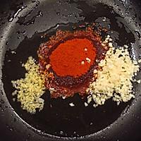 【韩国美食】—辣味嫩豆腐汤的做法图解3