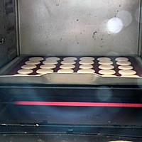 【平民】马卡龙#美的绅士烤箱#的做法图解9
