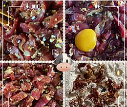 糖小朵之酥肉的做法