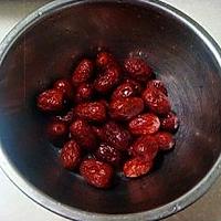 大枣粽子的做法图解3