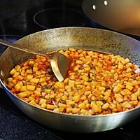 【土豆臊子面】家庭版手工拉面。的做法图解7