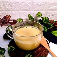 核桃玉米汁#春天不减肥,夏天肉堆堆#的做法图解10