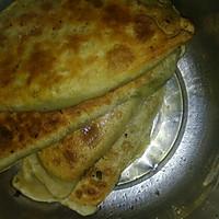 山西特色名吃炕面饺子的做法图解12