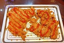 烤鸡腿肉的做法