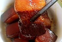 秘制私房菜---东坡肉的做法