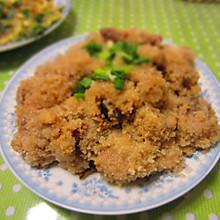 新年宴客菜之 粉蒸排骨(粉蒸肉)