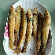 香煎沙尖鱼