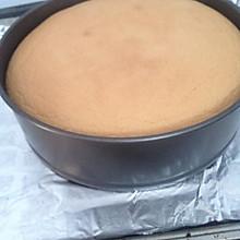 酸奶蛋糕(堪比芝士蛋糕)