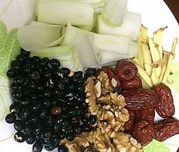 五虎汤-专治感冒的做法