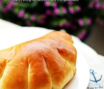 蛋奶面包的做法