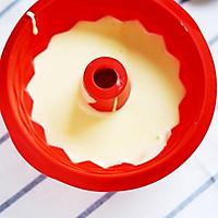 宝宝也能吃的花环蒸蛋糕#安佳儿童创意料理#的做法图解14