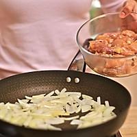 迷迭香美食  日式咖喱鸡饭的做法图解11