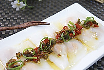 蒸虾肠粉的做法