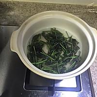 香椿拌豆腐#春季减肥,边吃边瘦#的做法图解5
