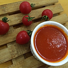 自制番茄酱#小妙招擂台#
