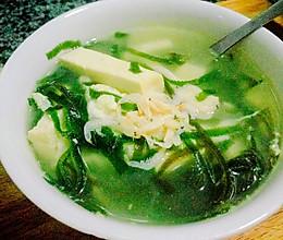 海带豆腐汤的做法