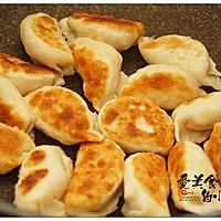 #一人一道拿手菜# #有颜值好味道的玉米鲜虾鸡蛋饺的做法图解8