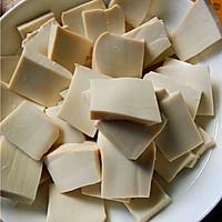 香辣烤豆腐的做法图解1