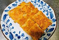 爽口韩国泡菜饼的做法