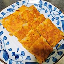 爽口韩国泡菜饼