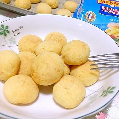 特浓芝士QQ麻薯面包