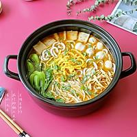 茄汁砂锅土豆粉的做法图解10