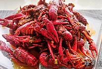 家庭自制香辣小龙虾的做法