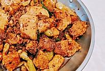 干锅鱼杂的做法