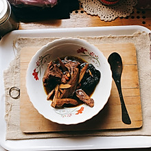 『鲜甜暖活』行气补血的四物汤养身羊肉炉|好喝到不像药膳