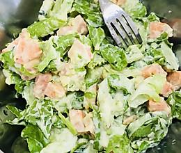 土豆蔬菜沙拉的做法