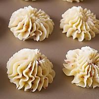 蔓越莓花朵曲奇的做法图解7