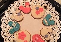 翻糖饼干/棉花糖翻糖的做法