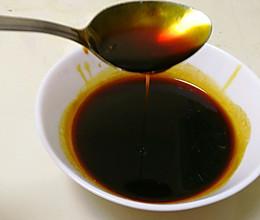 水炒糖色的做法