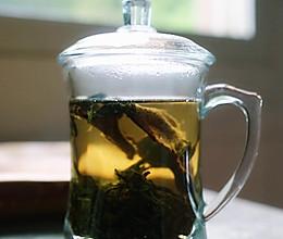血脂不好、血压高就喝这款茶,血脂健康、血压更稳定!的做法
