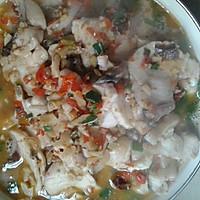 湘版水煮鱼的做法图解8