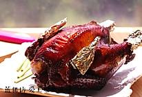 美味香茅草烤鸡的做法
