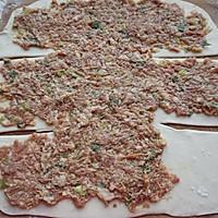 千层葱肉饼的做法图解7