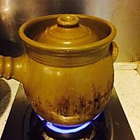 去湿解热必备 马蹄甘蔗茅根水的做法图解5