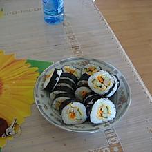 寿司卷还是紫菜包饭
