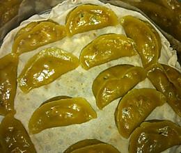 温州乐清小吃--番薯黄夹的做法